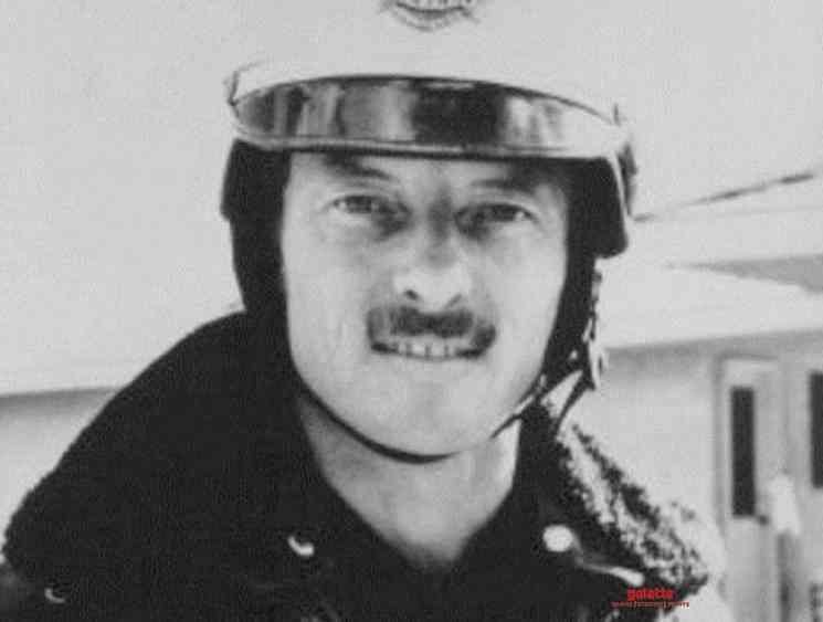 Actor and Police officer Ken Osmond dies at 76 - Tamil Movie Cinema News
