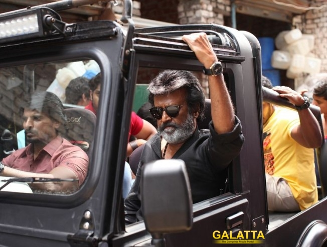 Rajinikanth's Kaala Not Releasing In Udhayam Cinemas And Kamala Cinemas