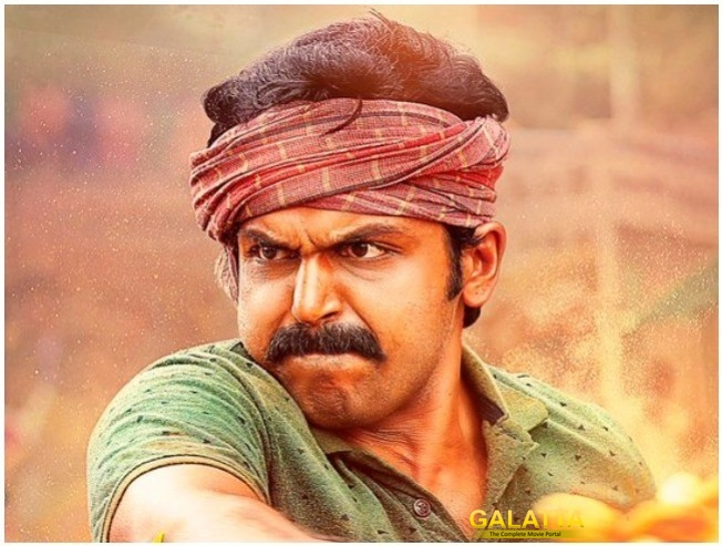 Karthi Starrer Kadai Kutty Singam Teaser To Come Out On June 3