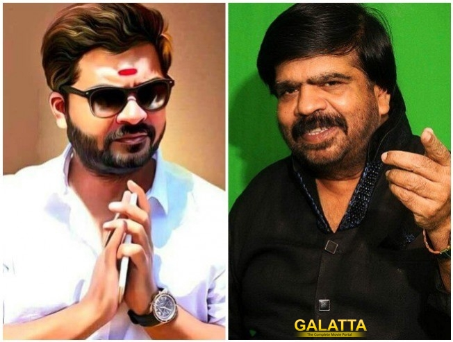 STR For Politics And T. Rajendar For Romance
