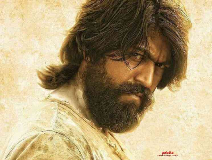 KGF star Yash in talks with Mufti director Narthan for a new film - Tamil Movie Cinema News