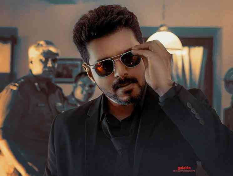 Bigil trailer crosses 50 millions Vijay Atlee - Tamil Movie Cinema News