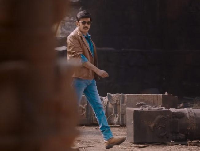 Kalki Telugu movie trailer Rajasekhar Nanditha Swetha - Tamil Movie Cinema News