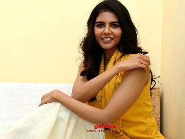 Kalyani Priyadarshan to act with Pranav Mohanlal titled Hridayam - Tamil Movie Cinema News
