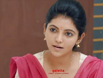 Samuthirakani Adutha Saattai New Sneak Peek also ft Athulya - Tamil Movie Cinema News