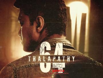 Thalapathy 64 new schedule begins in Chennai today Dec 3 Lokesh - Tamil Movie Cinema News