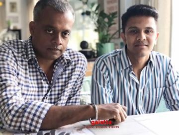 Naragasooran to release in March 2020 Gautham Menon - Tamil Movie Cinema News