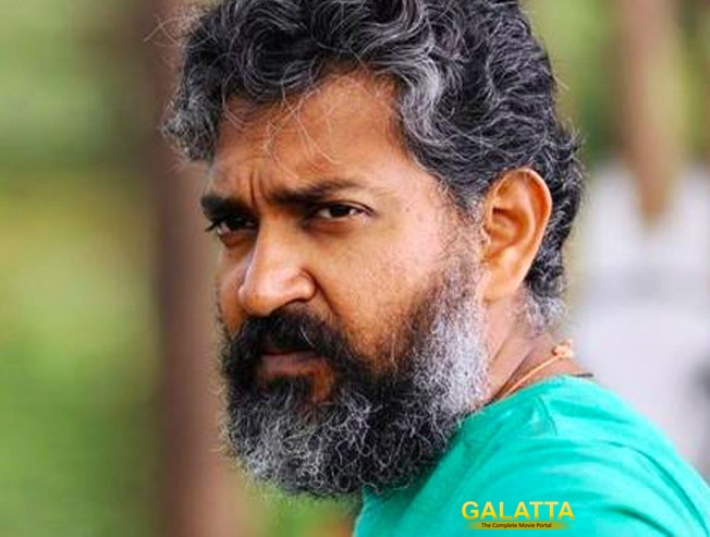 SS Rajamouli big plan for his next film titled RRR