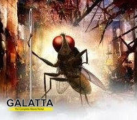 Eega gets 6 nominations at Madrid!
