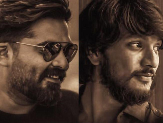 Simbu and Gautham Karthik team up for the Tamil remake of Mufti