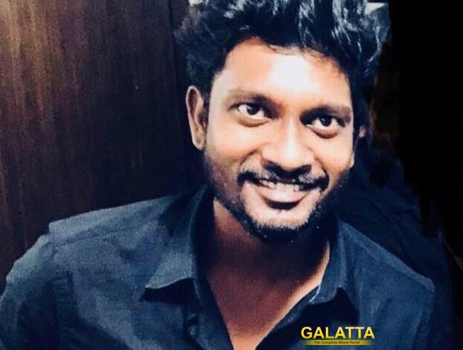 Hari Krishnan to act in Kutti Revathi s debut directorial