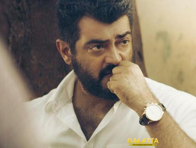 Breaking: Thala Ajith to get back in action!!