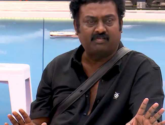 Saravanan gets angry with other contestants Bigg Boss promo