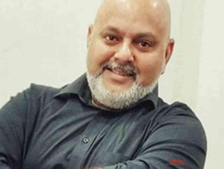 Arun Vaidyanathan directs a shortfilm during the lockdown - Tamil Movie Cinema News