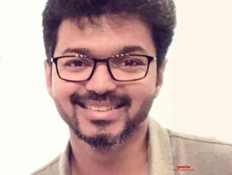 Vijay asks fans to not celebrate his birthday due to corona - Tamil Movie Cinema News