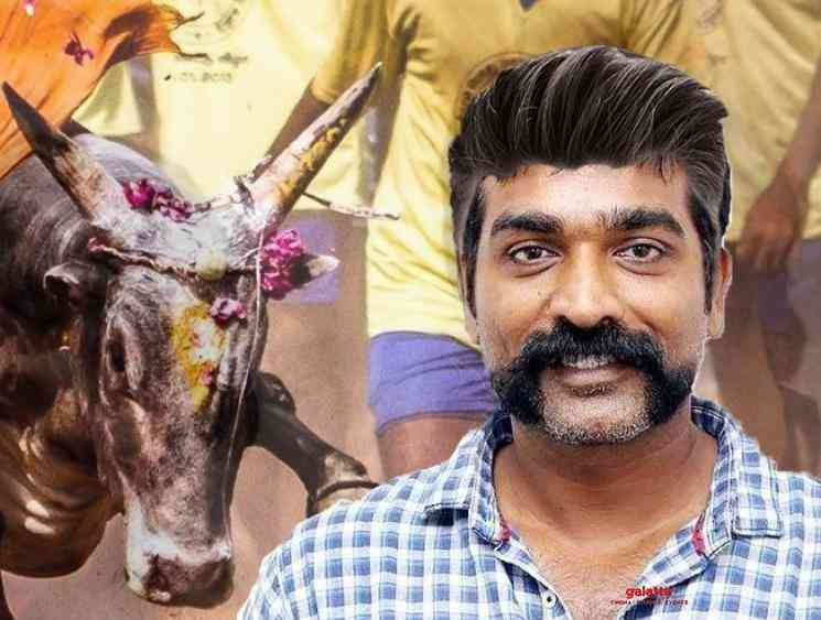 Vijay Sethupathi first look from Uppena to release on Feb 10th - Tamil Movie Cinema News