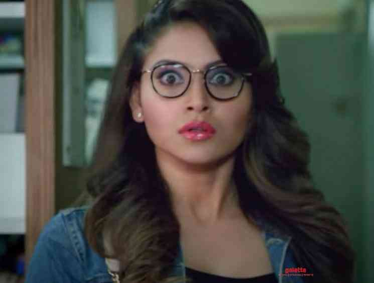 Virgin Bhanupriya official trailer Urvashi Rautela - Tamil Movie Cinema News