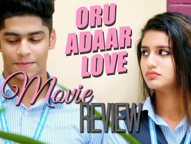 Oru Adaar Love Movie Review | Priya Prakash Varrier | Noorin Sherif
