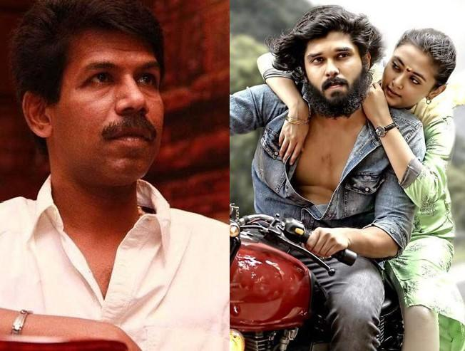 Shocking: Director Bala removed  from Varma - ''Not at all happy''