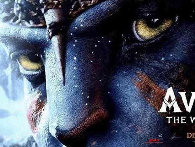 Avatar 2 restarts production in New Zealand - Tamil Movie Cinema News