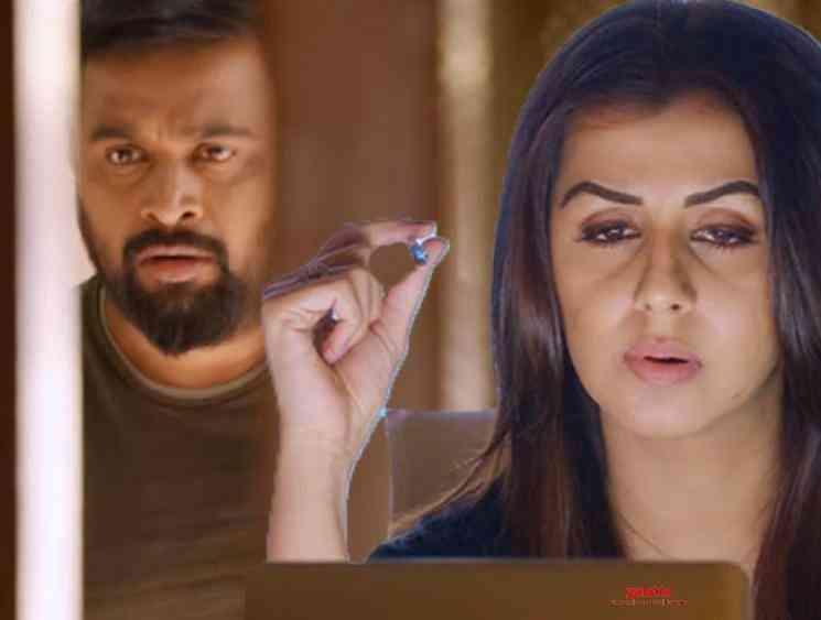 Rajavamsam official teaser Sasikumar - Tamil Movie Cinema News