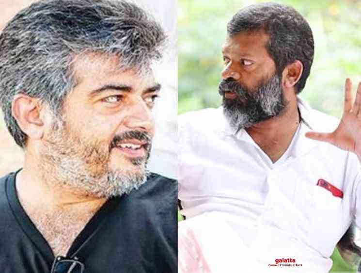 Ajith Kumar did not ask Sachy to write a script for him - Tamil Movie Cinema News