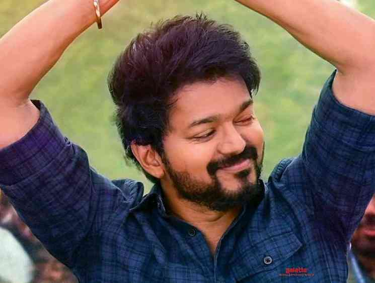 Master will be first Vijay film to release in Hindi and Kannada - Tamil Movie Cinema News