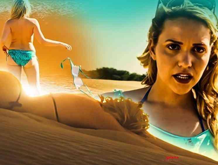 Climax trailer porn star Mia Malkova Ram Gopal Varma - Tamil Movie Cinema News