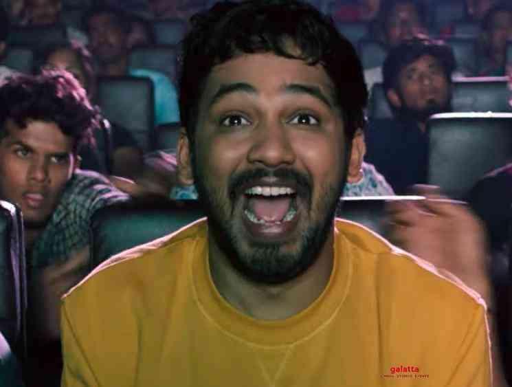Naan Sirithal official Trailer Hiphop Tamizha - Tamil Movie Cinema News