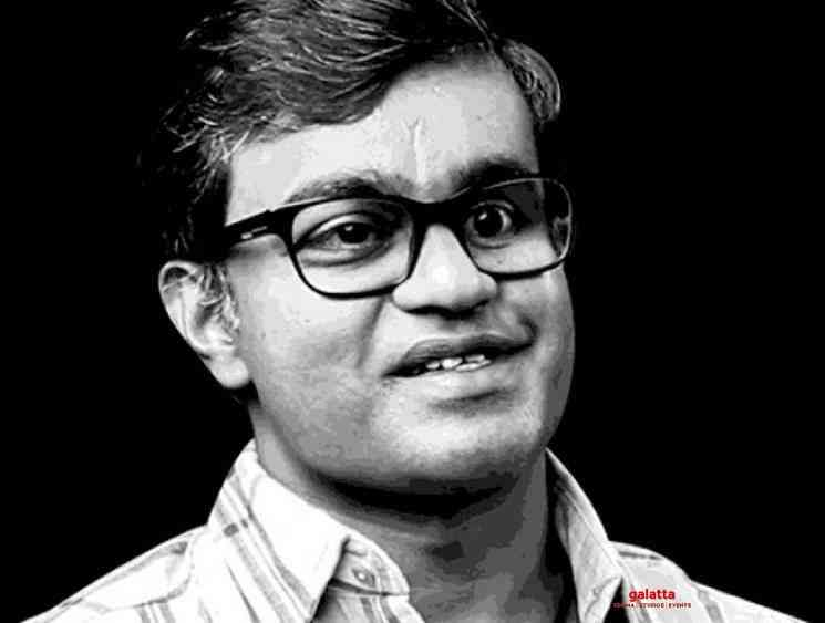 Selvaraghavan talks about losing one of his eyes to cancer - Tamil Movie Cinema News