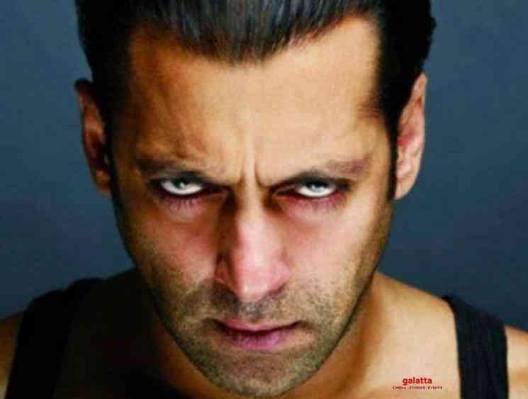 Abhinav Kashyap strong allegations against Salman and family - Tamil Movie Cinema News