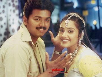 Meena was supposed act in Ajith Vaali and Vijay Friends - Tamil Movie Cinema News