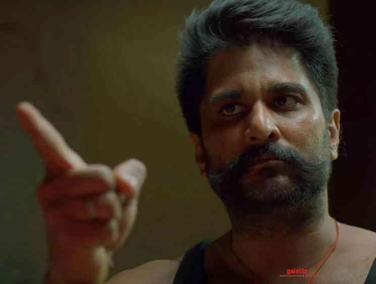 Draupathi Tamil movie trailer - Tamil Movie Cinema News