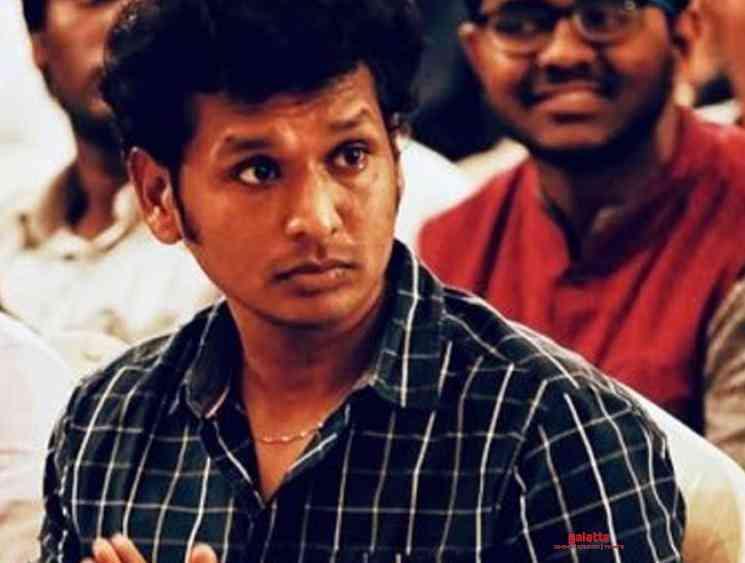 Lokesh Kanagaraj to release new look of Maaya Bimbam - Tamil Movie Cinema News
