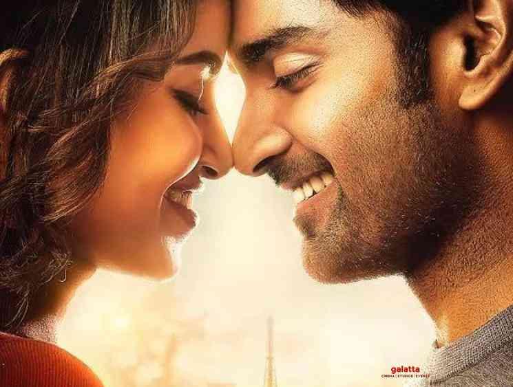 Ninu Kori Tamil remake titled Thalli Pogathey - Tamil Movie Cinema News