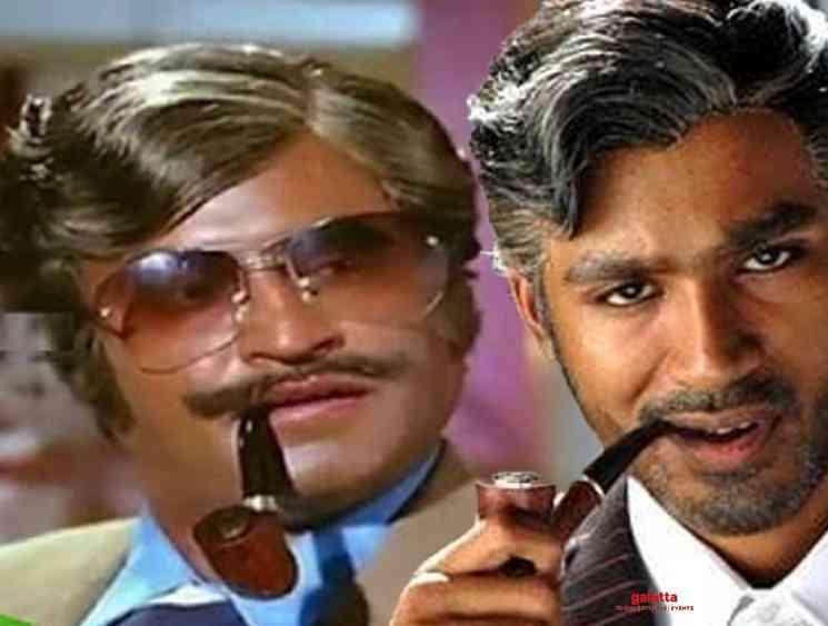 Netrikkan remake rights not sold yet says Kavithalayaa Production - Tamil Movie Cinema News