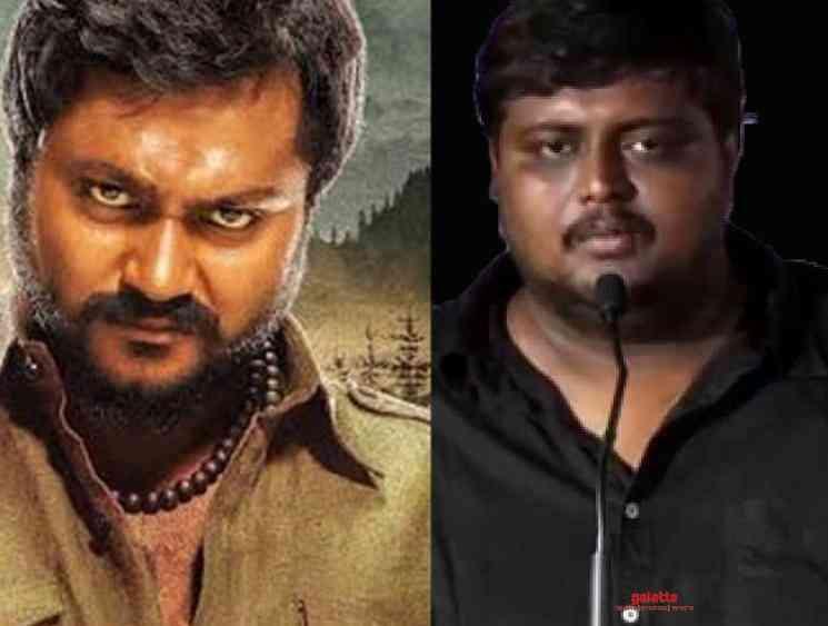 Sakthivel Perumalsamy accuses producer of giving mental stress - Tamil Movie Cinema News