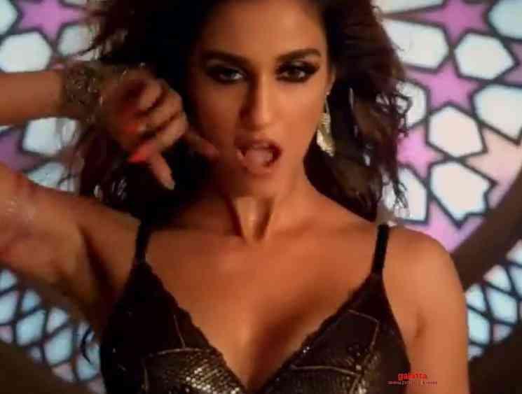 Bhaagi3 Do You Love Me video song promo - Tamil Movie Cinema News