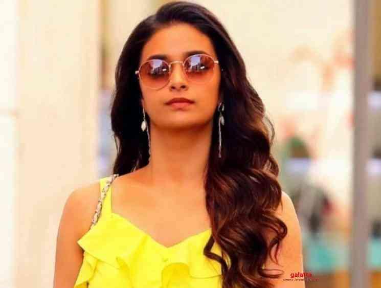SS Thaman updates on Miss India music album - Tamil Movie Cinema News