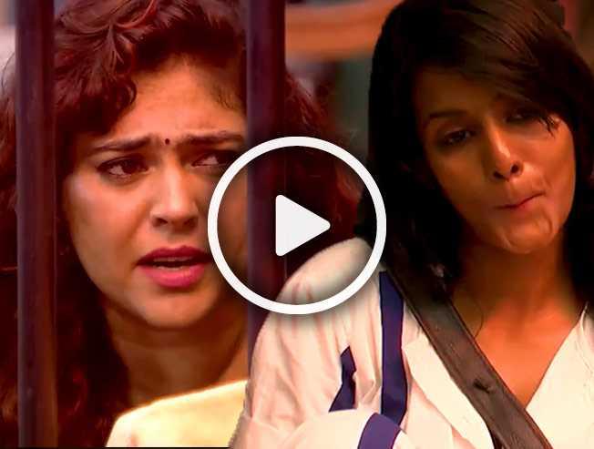 Big argument between Sakshi, Meera and Sherin | New promo