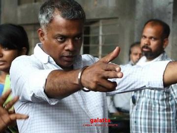 Joshua Imai Pol Kaaka teaser Gautham Menon Varun - Tamil Movie Cinema News