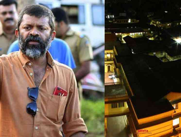 Director Sachy passed on June 18 after suffering a cardiac arrest - Tamil Movie Cinema News