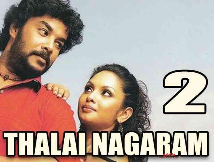 VZ Durai to direct Sundar C in Thalai Nagaram 2 - Tamil Movie Cinema News