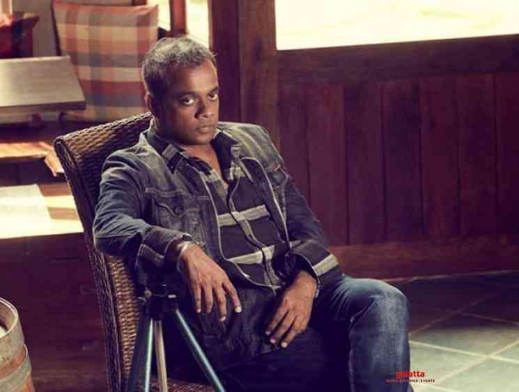 Ashwin Kakumanu not the hero of Gautham Menon Anthology Netflix - Tamil Movie Cinema News