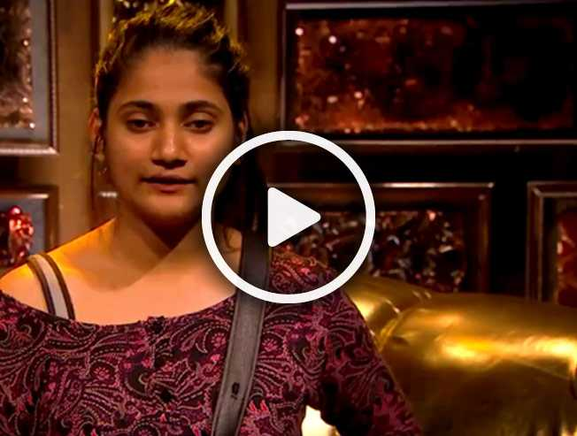 Cheran's comment on Tharsan and Meera's marriage | Bigg Boss Promo 1