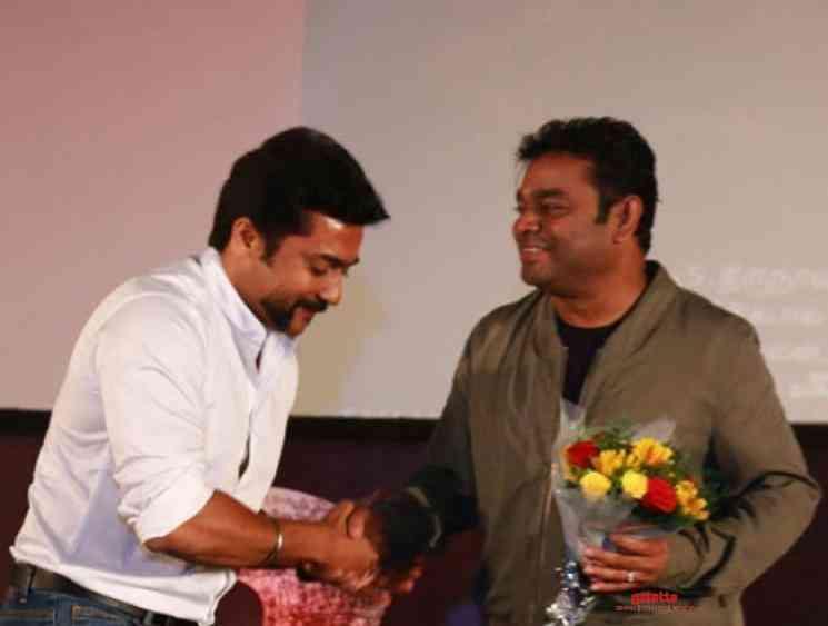 Suriya 24 The movie release on Amazon Prime Video - Tamil Movie Cinema News