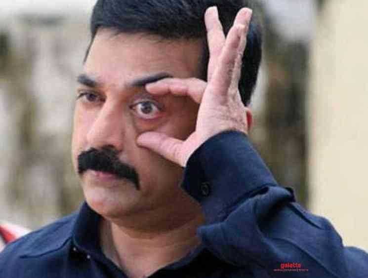 Anushka Shetty might play Vettaiyaadu Vilayaadu 2 lead - Tamil Movie Cinema News