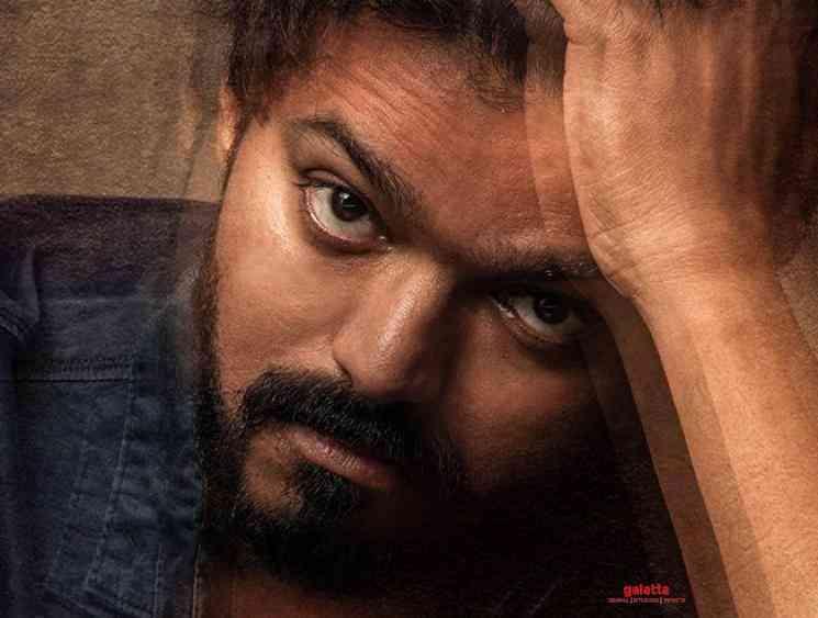 Vijay's Thalapathy 64 has been titled Master - Tamil Cinema News