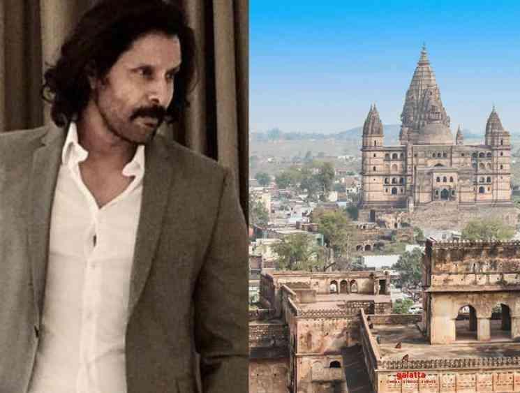 AR Rahman tweets about Ponniyin Selvan - Tamil Movie Cinema News