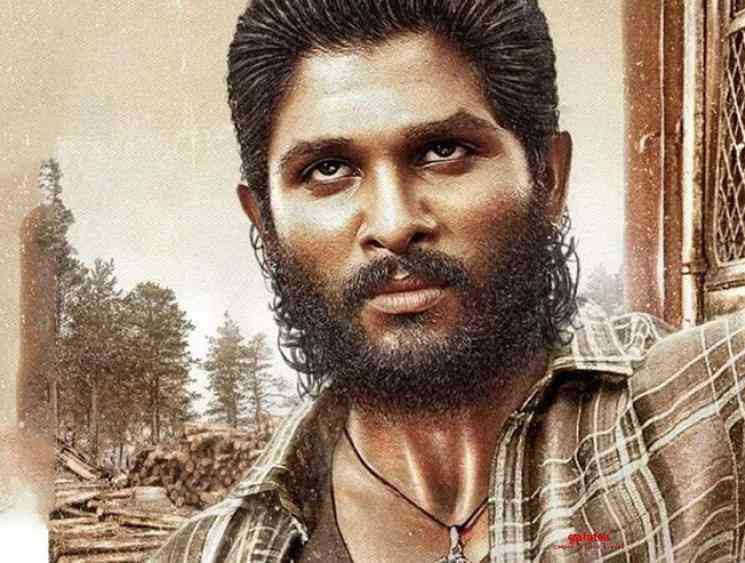 First look of Allu Arjun AA 20 not leaked says Mythri Movies - Tamil Movie Cinema News